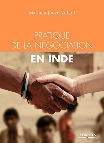 Pratique de la négociation en Inde