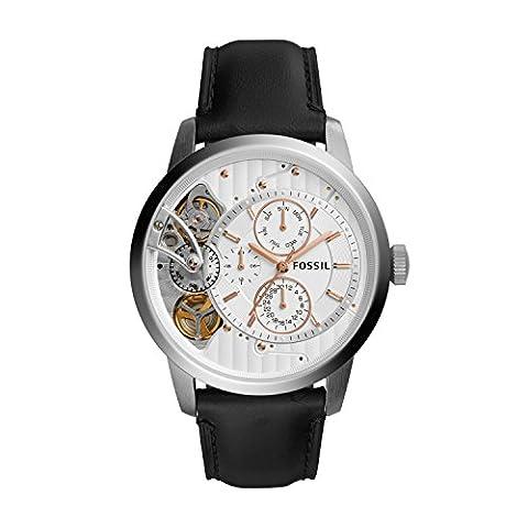 Fossil Herren-Uhren ME1164