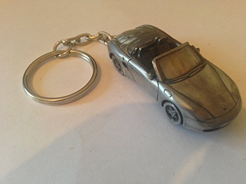 porsche-boxster-3d-split-ring-keyring-full-car-ref192