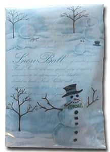 Willowbrook parfumés-fresh scents snowball
