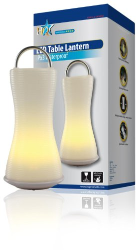 HQ TORCH-L-CAMP04 Led Tisch und Camping Laterne