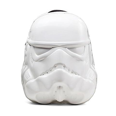 Star Wars - Shaped Stormtrooper - Rugzak (Dunkle Banana)