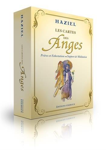 Les cartes des anges