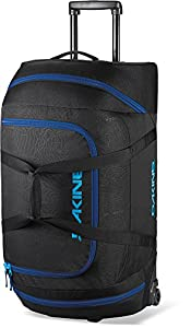 Dakine Men's Luggage Wheeled Duffle 58 L from DAKINE