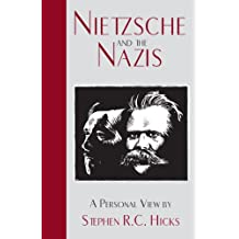 Nietzsche and the Nazis (English Edition)
