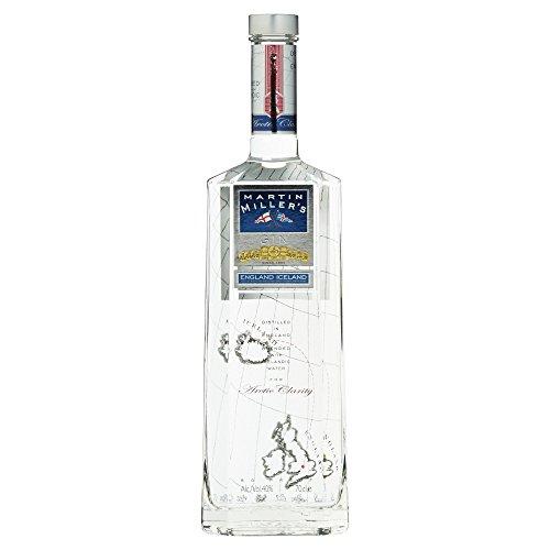 Martin Miller's Gin Ginebra - 70 cl
