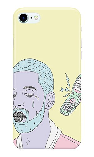 Dreambolic hotline-blink Back Cover for Apple iPhone 7  available at amazon for Rs.449