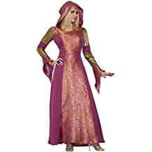Forum Novelties x76730 Arabian Queen Costume (UK 10 ...