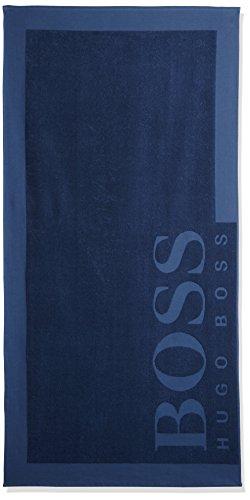 f4303892fb050 Billig BOSS Hugo Herren Bademantel Strandhandtuch Beach Towel ...