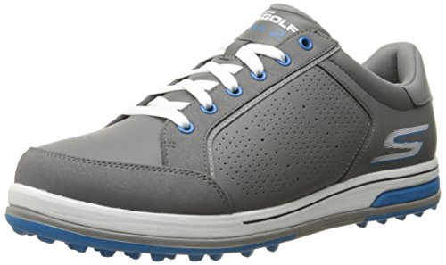 skechers-mens-go-golf-drive-2-golf-shoes-gris-gris-bleu-11-e-us-eu