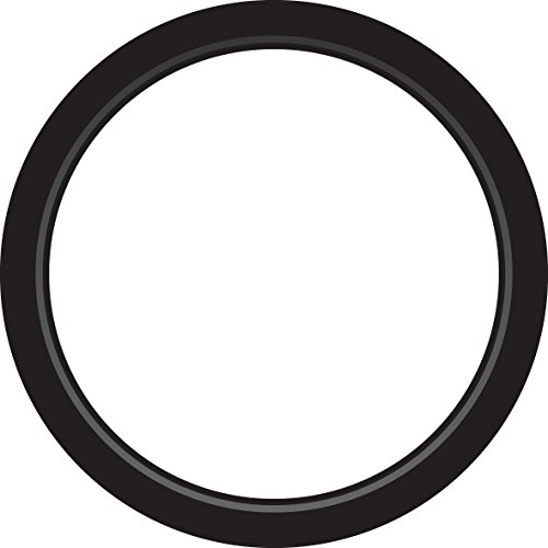 Lee Filters FHCAAR82 Adapterring (Durchmesser 82 mm) Schwarz Lee Filter-adapter-ring