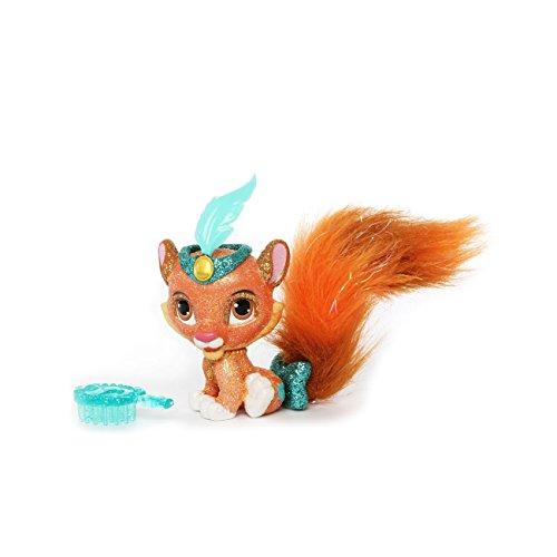 Disney Princess Palace Pets - Glitzy Glitter Friends - Jasmine's Tiger, Sultan by Disney Princess (Disney Princess Palace Pet-spielzeug)