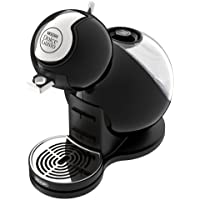 NESCAFE Dolce Gusto Coffee Machine and Beverage Maker EDG420.B Melody 3 by De'Longhi - Black by Delonghi