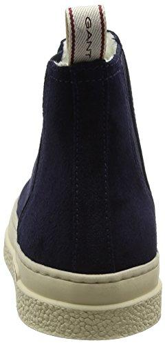 Gant Maria, Stivali Chelsea Donna blu (marine)