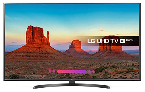 LG LG 65UK6470 65' 4K Ultra HD Smart TV WiFi Gris...