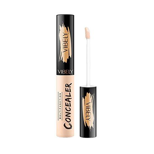 Tattoo Concealer Wasserdichte Narbe Concealer Versteckt Flecken Muttermale Make-up Vertuschen Creme Set Concealer Liquid Concealing dunkle...