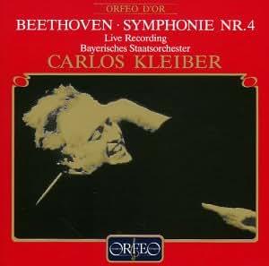 Beethoven Sinfonie 4 Kleiber