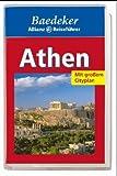 Baedeker Allianz Reiseführer, Athen -