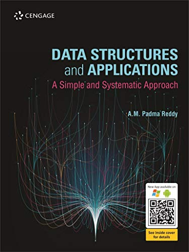 Data Structures and Applications A Simple and Systematic Approach