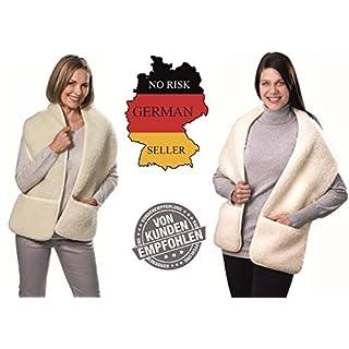 ALW CZs.r.o. Rheuma Schal für kalte Tage Promotion
