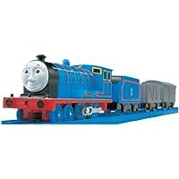 Plarail - THOMAS & FRIENDS: TS-02 Plarail Edward (Model Train) (japan import)