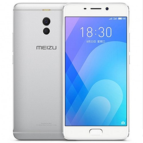 Meizu M6 Note - 3GB+16GB - 5.5'- Snapdragon 625 - Doble camara trasera 12+5MP - Blanco