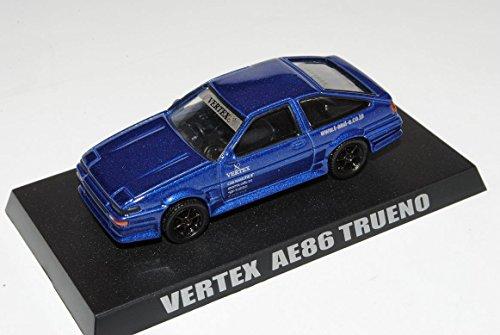 toyota-corolla-trueno-ae86-vertex-3-turer-blau-1983-1987-1-64-kyosho-sonderangebot-modell-auto-mit-i