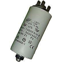 Condensatore Ducati 16 uF 450V