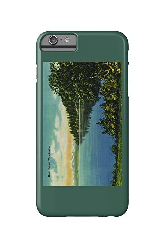 hood-canal-washington-iphone-6-plus-cell-phone-case-slim-barely-there
