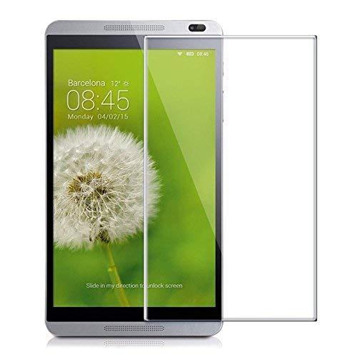 König-Shop Handy-Hülle für Huawei MediaPad M1 8.0 Bildschirmschutzfolie 9H Verb&glas Panzer Schutz Glas Schutzfolie Kratzschutz Screen Protector Tempered Glas