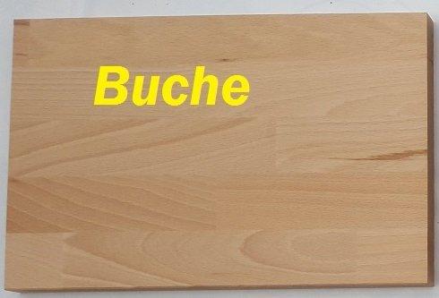 BV-vertrieb Holzbett Seniorenbett 100×200 Komfortbett Buche – (3128)