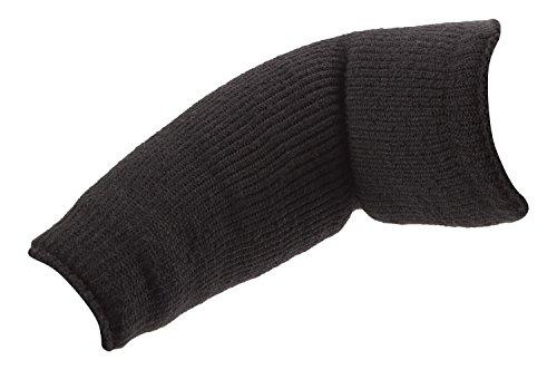 HEAT HOLDERS Gelenkwärmer unisex schwarz in zwei Größen (groß/extra groß) -
