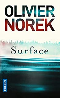 Surface par Olivier Norek