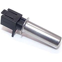 daniplus Capteur de température NTC, capteur de capteur de température pour chauffage pour comme dans Machine à laver Machine à laver avec sèche-linge Indesit Ariston Hotpoint c00083915