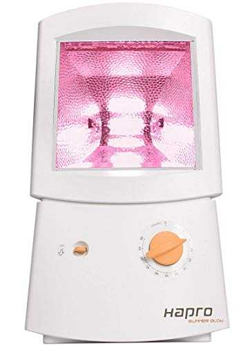 time4wellness Summer Glow HB 404 Gesichtsbräuner UV Beauty Smartsun Edition