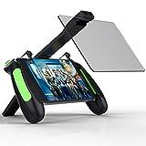 Zeerkeer HD 3D téléphone Portable écran loupe téléphone Portable 3D Jeu Support amplificateur rayonnement Soutien Divers téléphones Mobiles sur Le marché