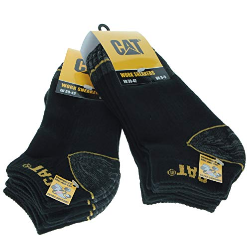 Caterpillar CAT Men's Works Socks