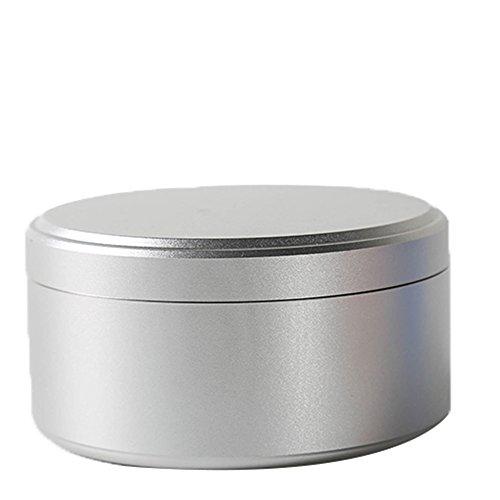 Utensilios de cocina Kaffee Dose Tee Caddy, Kleiner Tee Zucker Kaffee Set, Mini Portable Reise Titan...