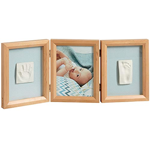 Baby Art My Baby Touch Print Frame