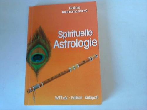 Spirituelle Astrologie
