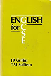 English for General Certificate of Secondary Education