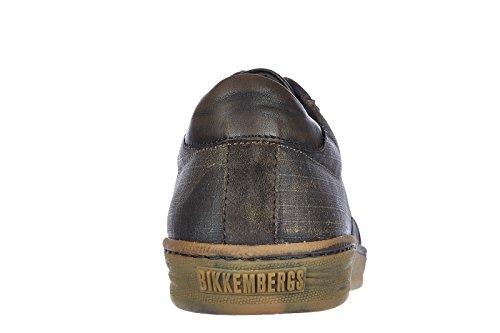 Bikkembergs Herren Sneakers Grau