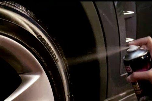 comprare on line Ma-Fra Fast & Black Lucidante per Gomme, Nero prezzo