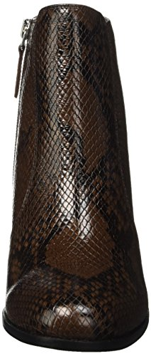 Pennyblack Damen Secolare Stöckelschuhe mit Geschlossener Spitze Marrone (Marrone Scuro)