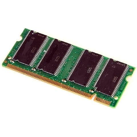 Qimonda memoria de acceso aleatorio RAM DDR2 SODIMM 2 unidades, PC4200, 533 o PC5300 800, PC6400 667 MHz, 200 pines compatible con AMD VIA SIS, ERC nForce INTEL 1-12 GB 1x 1GB PC5300