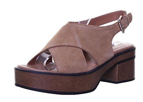 Vagabond , Damen Sandalen Beige beige, Beige - beige - Größe: 38