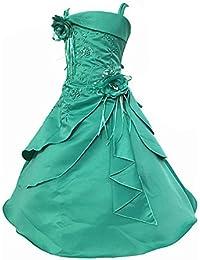 Langes kleid 116