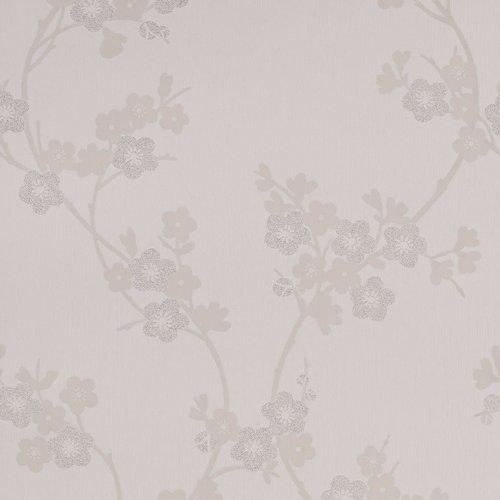 Home-cherry-kollektion (Graham & Brown Papier-Tapete