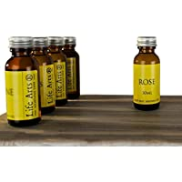 Profumo Duftöl Rosen Intensiver Duft 30ml Flasche (9cm x 3cm) preisvergleich bei billige-tabletten.eu