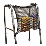 WHEELCHAIR AND WALKING FRAME NET BAG